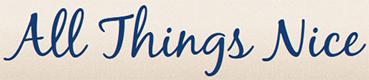 all-things-nice
