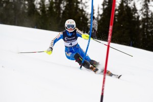 The declining cool of the ski racer
