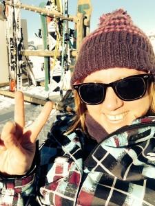 ski peace