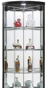 HAPI-BRANDY (Display Cabinet)