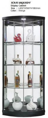 HAPI-BRANDY (Display Cabinet)