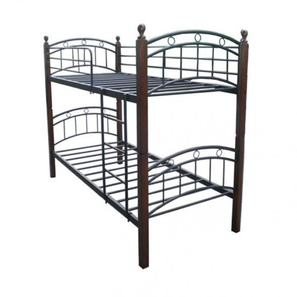 Hapi-208 Double Deck Bed Frame