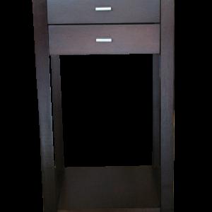Starbucks Front 2 drawer